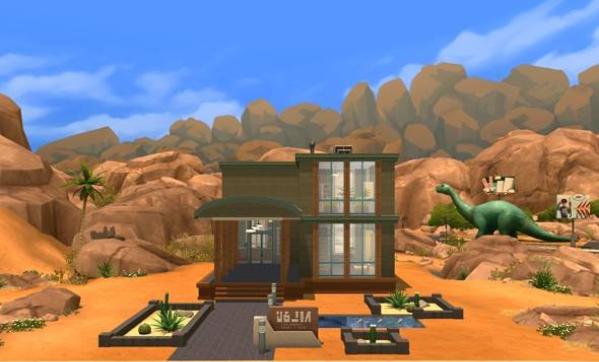 Библиотека «Пустынная муза»
