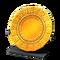 Золотая омисканская тарелка-календарь