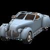 De Klassieke Cabrio