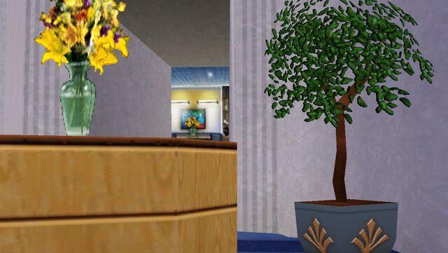 File:Inside Hospital - The Sims 3.jpg