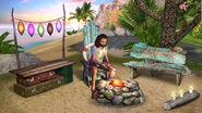 Les Sims 3 Île de Rêve Edition limitée 01