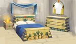 Les Sims 3 Destination Aventure Concept art 7