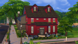 Our Cozy Home