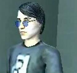 Pascal Lalouche (PSP)