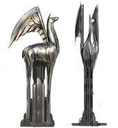 Roaring Heights Concept art 1