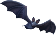 TS4 Bat Render