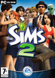 The Sims 2 Cover