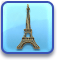 Trait French Culture icon
