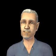 Elvin as elder