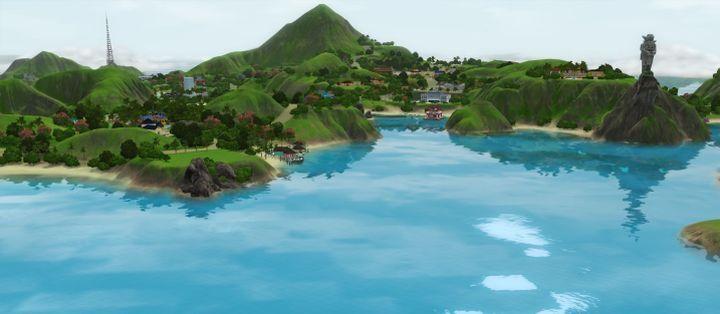 Isla Paradiso