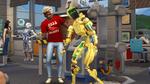 Les Sims 4 À la fac 02