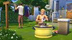 Les Sims 4 Jour de lessive 01