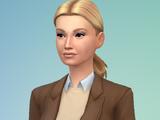 Lindsey Rosewood
