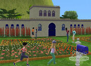 Mansion & Garden screenshot 3