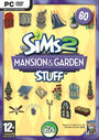 Mansion garden box art