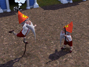 Old gnomes