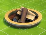 Roast'em and Toast'em Campfire