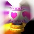 Расписное яйцо 1