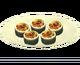 Фруктовые пирожные «Ассорти»