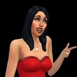 Fanon Bella Goth Airedaledogz The Sims Wiki Fandom Powered By Wikia