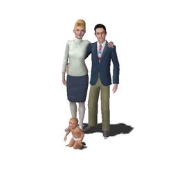 Famille Hoppcraft