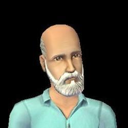 Gijs Groentje De Sims 2