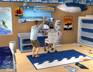 The Sims 2 Teen Style Stuff Screenshot 02