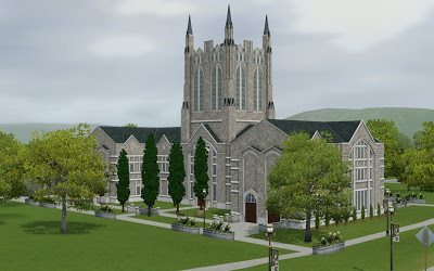 File:The Sims 3 - University Life - Busche School of Science.jpg