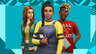 The Sims 4 Discover University Livestream