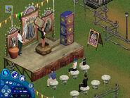 The Sims Makin' Magic Screenshot 05
