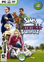 The sims lemmikkitarinat