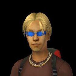 Trent Traveller