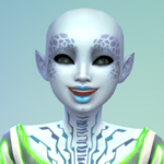 Avatar ET SimGuruJill