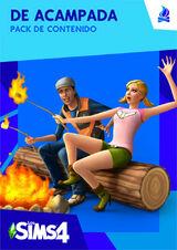 Los Sims 4: De Acampada