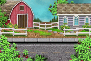 Hayseed Farm and The Barn