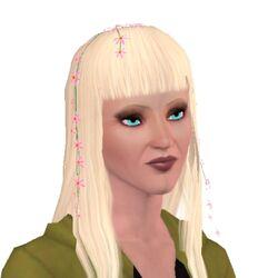 Headshot of Sarah