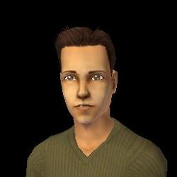 Kevin Potter Adult