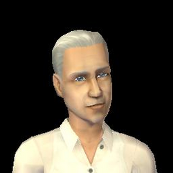Philip Shields - The Sims 2