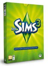 Los Sims 3: Edición conmemorativa