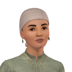 Sanaa Madbouli