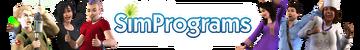 SimPrograms Banner