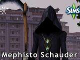 Mephisto Schauder