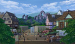 Windenburg maquette centreville artwork 1