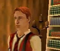 Amaury Plumard (Les Sims 2)