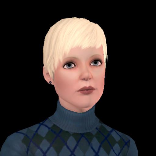 Barbara Jonsdottir