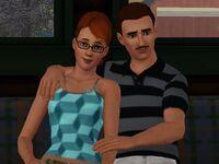 Bryan's parents