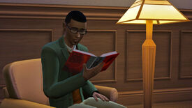 Gavin-reading-book-sims-4