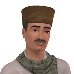 Hassan Badawi