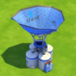Lab-Pro X2 Dew Collector