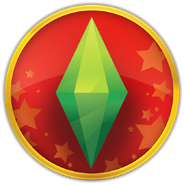 TS4 Christmas Collection Icon (Fanon)